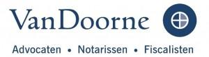 van-Doorne logo
