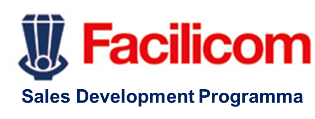 logo van Facilicom SalesManagement Programma