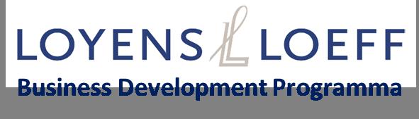 Loyens & Loeff Business Development Programma
