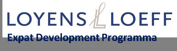 Loyens & Loeff Expat Development Programma