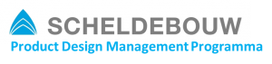 Scheldebouw logo