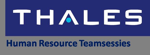 Thales Human Resource Teamdagen