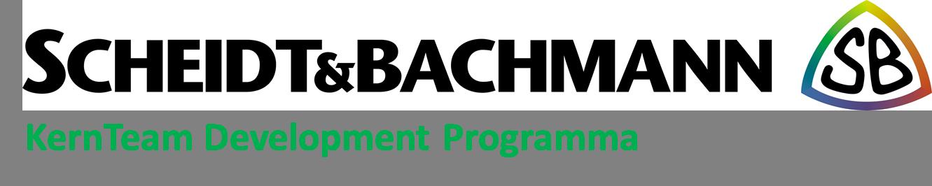 Scheidt & Bachmann KernTeam Development